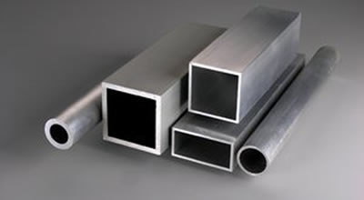 Aluminum Alloy Shapes and Sizes