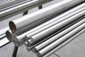 Image of Stainless Steel Metal