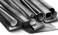 Steel & Alloy Steel Metals Supplier